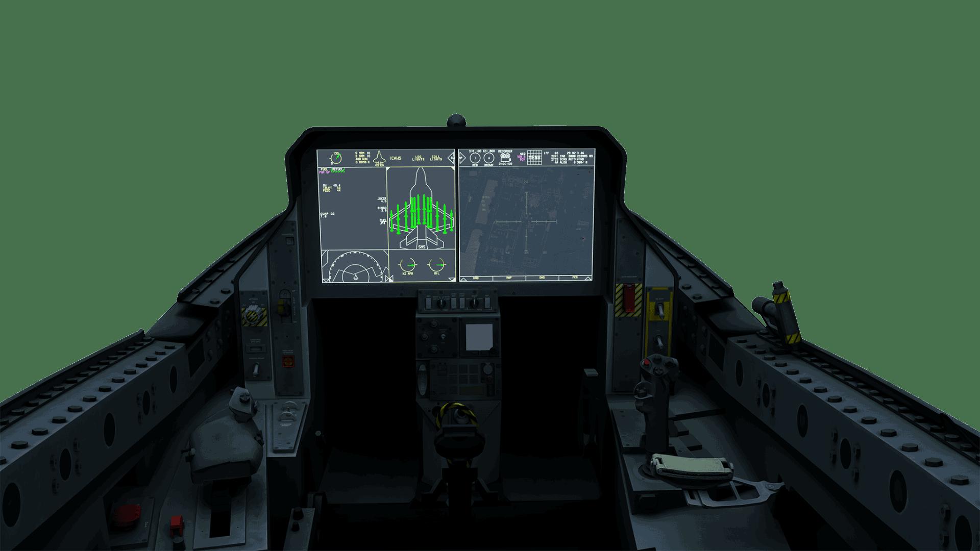 Covisart F-35