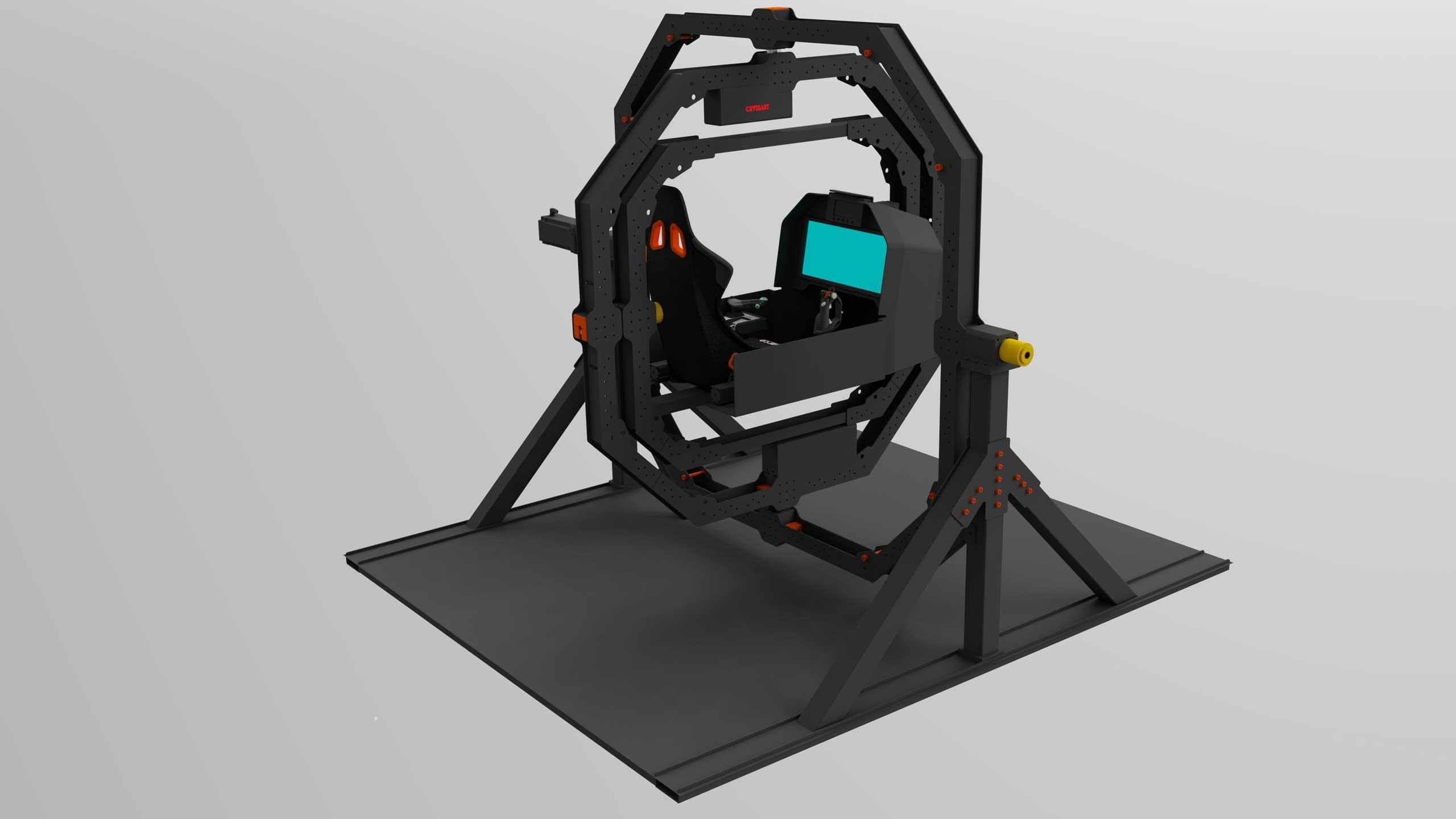 Simulator360 3
