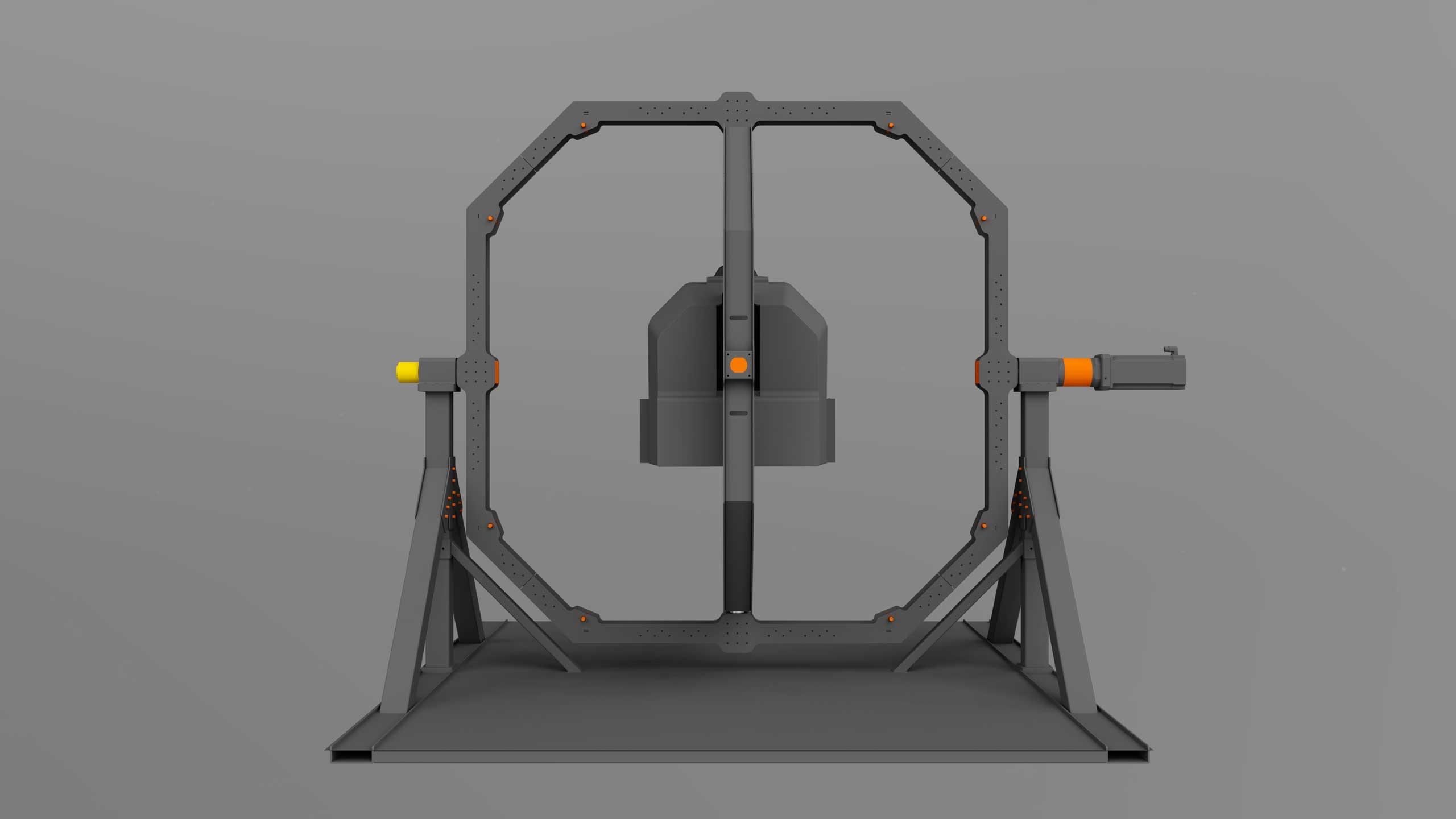 Simulator360 3J