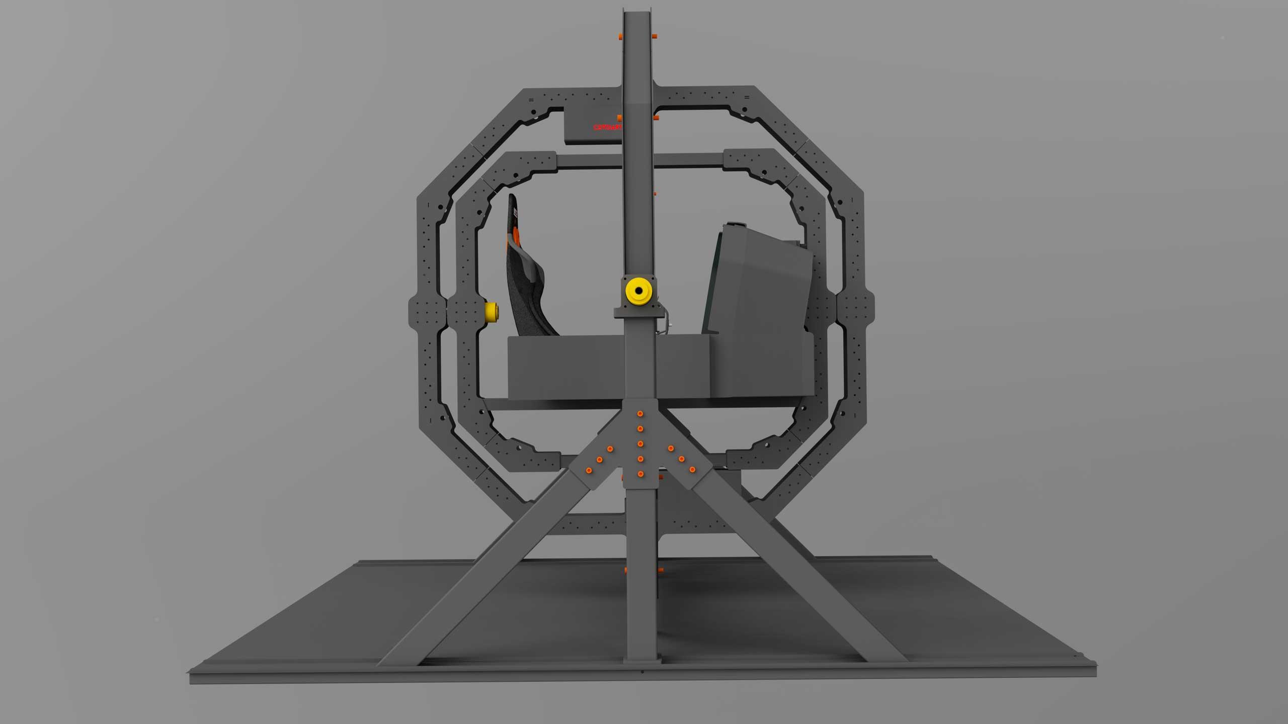 Simulator360 3S